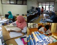 Penataan Arsip Inaktif Biro Umum 2018