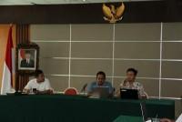 Kegiatan Uji Coba E-Arsip Kementerian PUPR (untuk Verifikator)